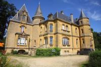 Idée de Sortie Vrigne Meuse Chateau de Bellevue
