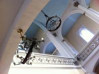 Idée de Sortie Wadelincourt Synagogue de Sedan