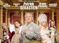 Evenement Messincourt Théâtre de boulevard : Louis XVI.fr