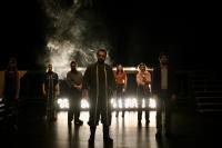 Evenement Saint Menges Théâtre : Echos ruraux