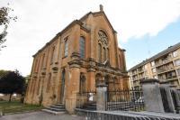 Evenement Douzy Visite guidée VAH Sedan : Le patrimoine religieux