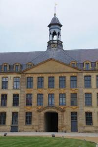 Evenement Douzy Visite guidée VAH Sedan : Les manufactures textiles de la Meuse au Dijonval