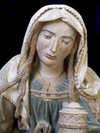 Evenement Douzy Visite guidée VAH Sedan : Jésuites, capucins, soeurs de la charité La contre-Réforme à Sedan