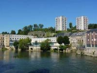 Evenement Douzy Visite guidée VAH Sedan : La Meuse au fil de l'eau