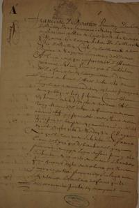 Evenement Douzy Visite guidée VAH Sedan : La régence de Françoise de Bourbon ou la naissance de la principauté protestante