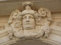 Evenement Douzy Visite guidée VAH Sedan : Statues et décors sculptés