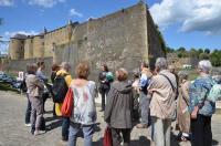 Evenement Raucourt et Flaba Visite guidée VAH Sedan : Visite découverte