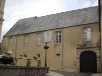 Idée de Sortie Orne Musée départemental d'art religieux