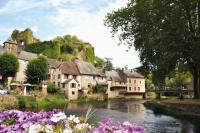 Idée de Sortie Saint Cyr les Champagnes Visite guidée du village  et du château de Ségur
