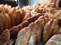 Magasin Alsace La Maison du pain d'Alsace - Le fournil