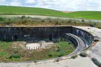 Idée de Sortie Saint Étienne à Arnes Site des vestiges du canon de marine allemand