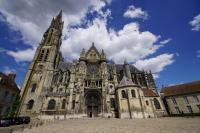Idée de Sortie Senlis Cathédrale Notre Dame de Senlis