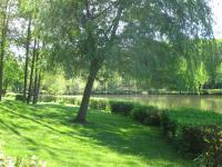 Parc écologique Senlis