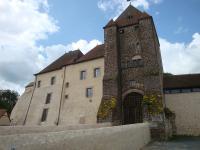 Chateau-de-Senonches Senonches
