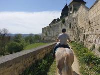 Idée de Sortie Prémontré Tout fer à cheval