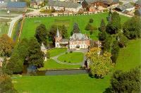 Idée de Sortie Hauteville Château de Mesmont