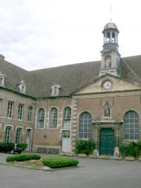 Idée de Sortie Seurre Hôtel-Dieu de Seurre