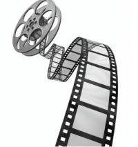 Evenement Sévérac le Château Cinéma en plein air à Recoules