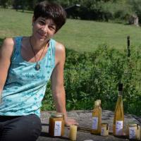 Idée de Sortie Bourg Fidèle Vente de miel