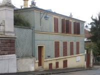 Idée de Sortie Hauts de Seine Maison des Jardies à Sèvres