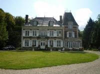 Idée de Sortie Maranwez Château de Montaubois