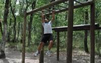 Idée de Sortie Watigny Parcours de Santé dans la forêt de Signy le petit