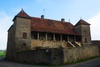 Idée de Sortie Saône et Loire Maison Monnier