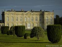 Idée de Sortie Orne Château du Bourg-Saint-Léonard