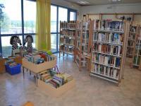 Idée de Sortie Simiane Collongue Bibliothèque municipale