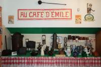 Evenement Gers EXPOSITION AU CAFÉ D'ÉMILE