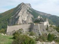 Idée de Sortie Alpes de Haute Provence Citadelle de Sisteron