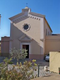 Idée de Sortie Var Eglise Saint Pierre du Brusc