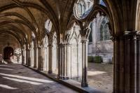 Idée de Sortie Cuffies Abbaye Saint-Léger