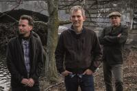 Evenement Villeneuve Saint Germain Brad Mehldau Trio