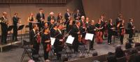 Evenement Villeneuve Saint Germain Ensemble Orchestral Contemporain