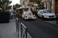 Evenement Saint Pierre Aigle Petit Train du Coeur de ville