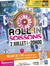 Evenement Serches Roll in Soissons 2021