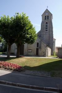 Idée de Sortie Essonne Eglise Saint-Aignan