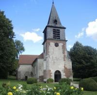 Idée de Sortie Fays la Chapelle Eglise Saint-Martin