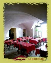 Restaurant Souvignargues Restaurant La Bistoure