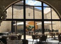 Restaurant Souvignargues Restaurant Le PatioLou Caléou