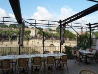 Restaurant Souvignargues Restaurant Les Korrigans du Vidourle