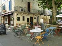 Restaurant Souvignargues Restaurant Sansavino