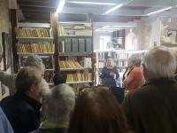 Idée de Sortie Pinsac Portes Ouvertes des Fonds Patrimoniaux de la Bibliothèque