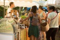 Evenement Turenne Marché de Producteurs de Pays Bienvenue à la Ferme à Souillac