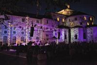 Evenement Turenne Festival Souillac en Jazz - 45ème Edition, Sim Copans