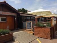 Restaurant Vensac Chez Gonzo