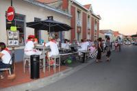 Restaurant Vensac Chez Jackouil