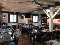 Restaurant Vensac Restaurant Le LB