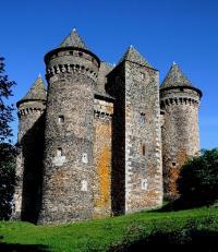 Idée de Sortie Le Cayrol Château du Bousquet